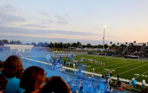 5PEAT: CdM Football Defeats Newport Harbor