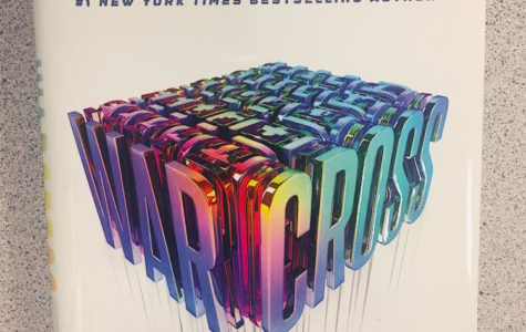 Warcross: Book Review