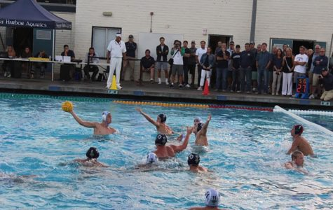 A Loss for Boys Water Polo: You Win Some, You Lose Some