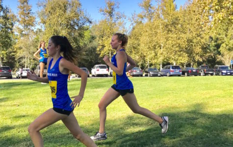 Seakings Varsity Cross Country Dominates the Pacific Coast League
