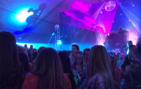 Disco at the Dunes: A Homecoming for the Books