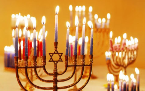 The 8 Days of Chanukah