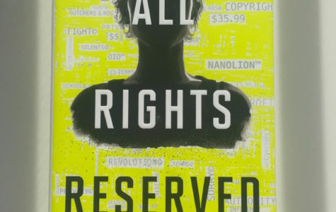 """""""All Rights Reserved"""" Book Review"""