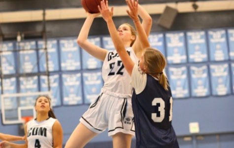 Pack the House: Girls Basketball Takes on Beckman