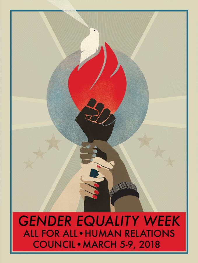 HRC+Presents+Gender+Equality+Week