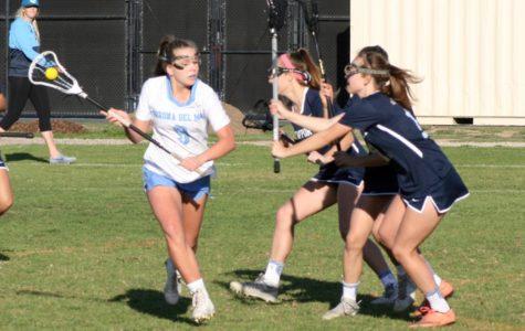 Girls Lacrosse Battle of the Bay