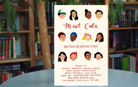"""Meet Cute"" Book Review"