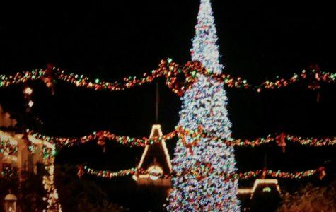 The Disney Holiday Season