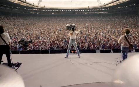 Bohemian Rhapsody: The Story of Four Misfits