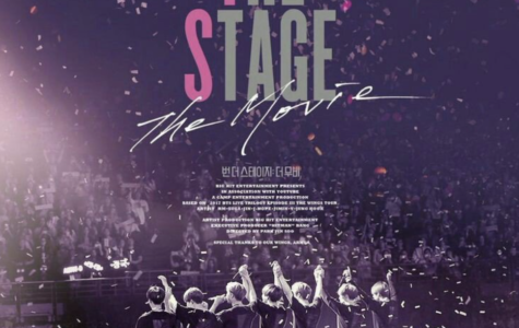'Burn The Stage' Movie Review