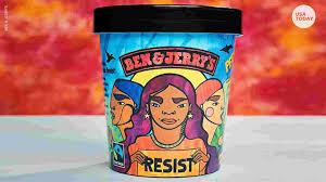 Pecan Resist!