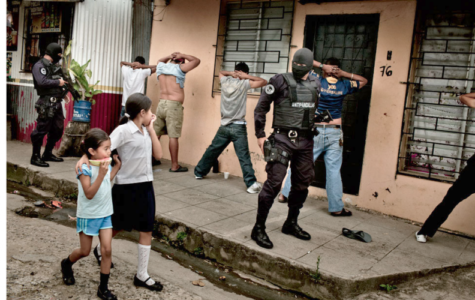 Violence Impacting the Youth of San Salvador
