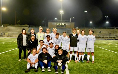 Trabuco Hills vs CdM Varsity Boys Soccer