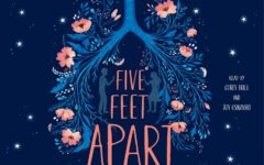 Five Feet Apart Book Review