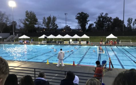 Girls Water Polo CIF Semifinals