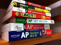 What are AP classes?