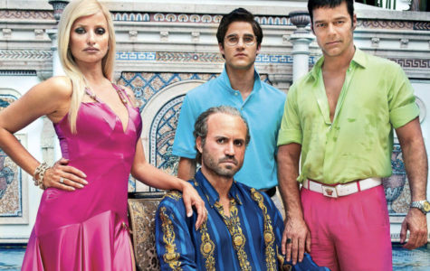 'The Assassination of Gianni Versace'