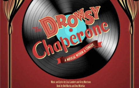 Behind the Scenes of the Drowsy Chaperone