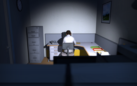 The Stanley Parable: Game Review