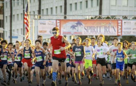2019 Spirit Run
