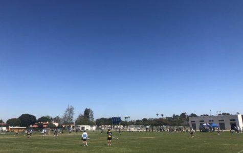 Boys Lax VS. Foothill