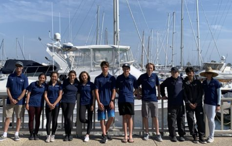 CdM Sailing: SoCal Regatta #5