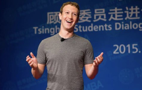 Mark Zuckerberg Calls for Greater Government Intervention in Controlling Content on the Internet