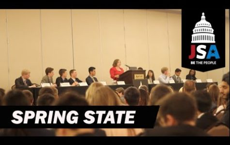 CdM S&D Spring State