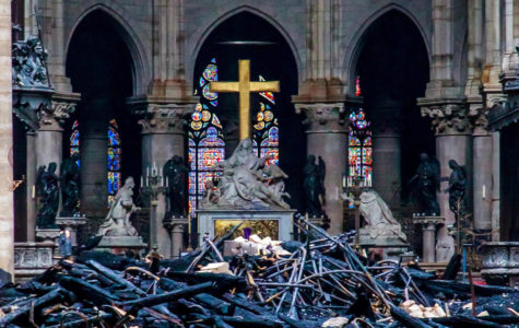 The Notre Dame Cathedral Fire and its Aftermath
