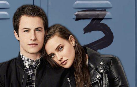 13 Reasons Why: Season Three is Coming