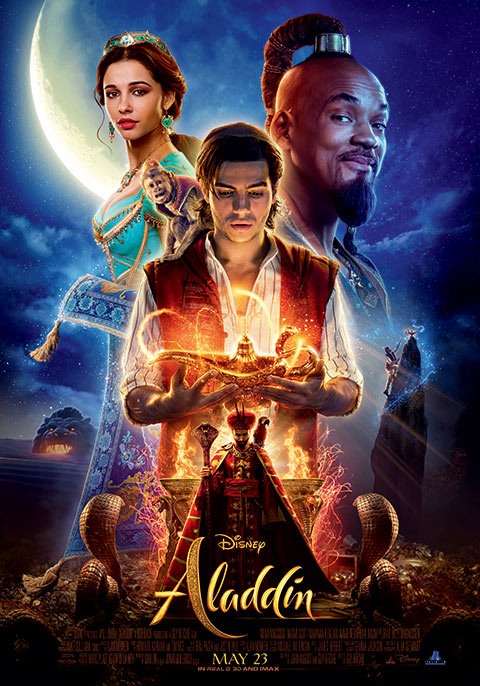 Aladdin+Movie+Review