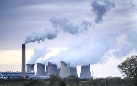 Britain Abstains From Coal Usage For Two Weeks