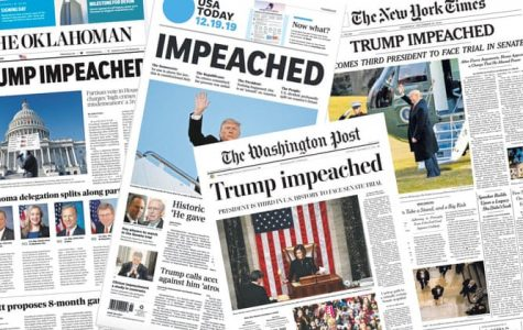 Trump's Impeachment Trial: What it means and student opinions
