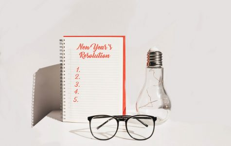 5 Tips To Help You Achieve Your New Year Goals