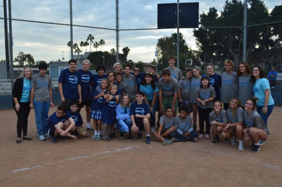 Annual+Kickball+Game
