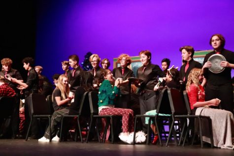 New Orch Times: The Annual Orchesis Show