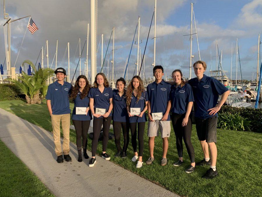 CdM Sailing SoCal #3
