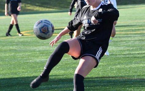 Girls Soccer Battle of the Bay
