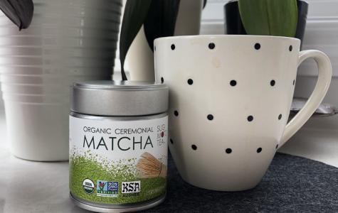 Is Matcha the New Coffee?
