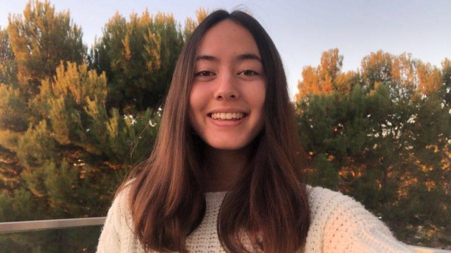 Angelina Jia