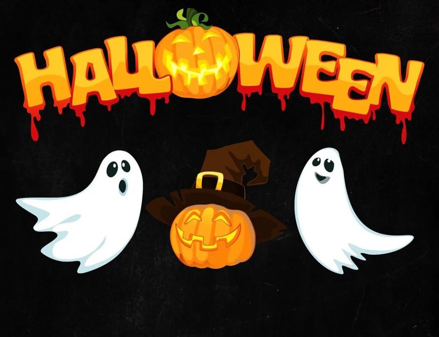 Halloween Rally