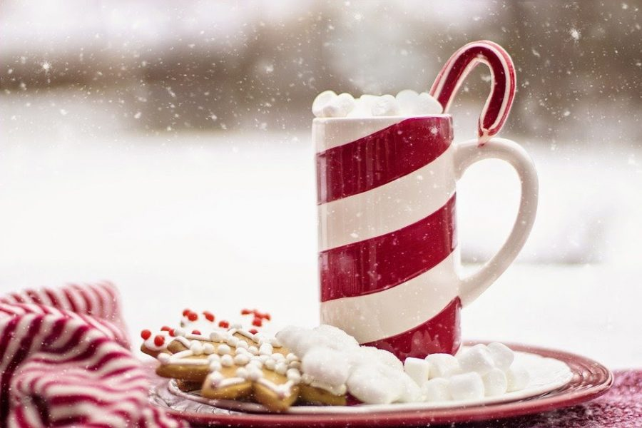 Coffee Column: Holiday Edition