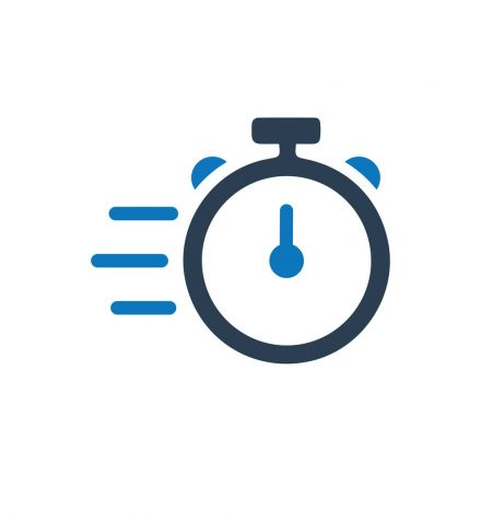 Fast Service Icon