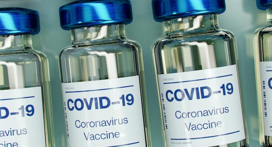 COVID+Vaccine