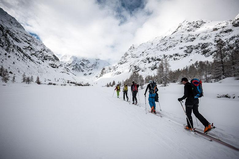 Ski Season Changes