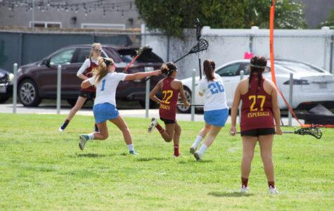 JV Girls Lacrosse Tournament