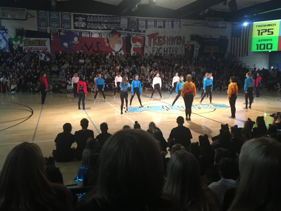 Clash of the Classes Rally