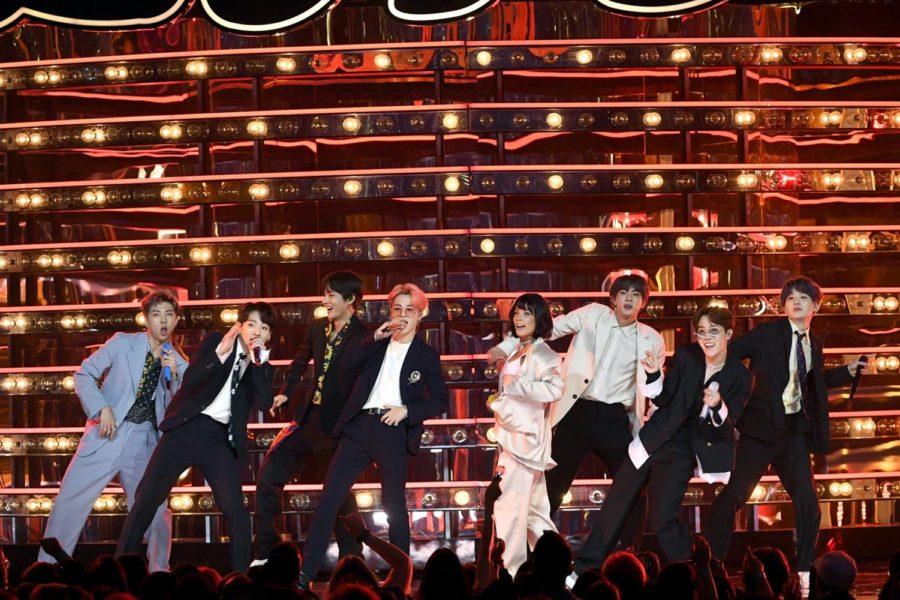 The 2019 Billboard Music Awards