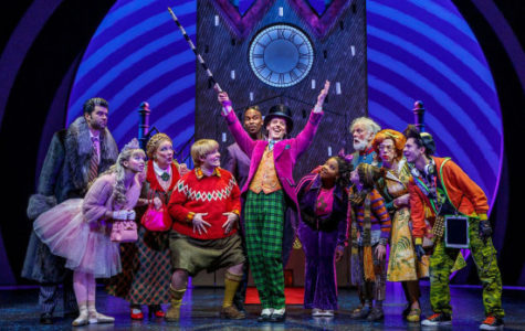 Charlie and the Chocolate Factory: Musical Edition