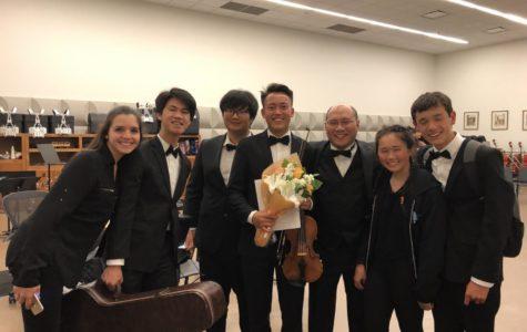 Summer Orchestra Concert